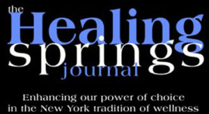 Haling Springs Journal and Festival for Change
