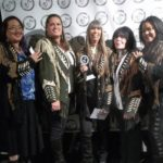 Spirit of Thunderheart at Festival For Change